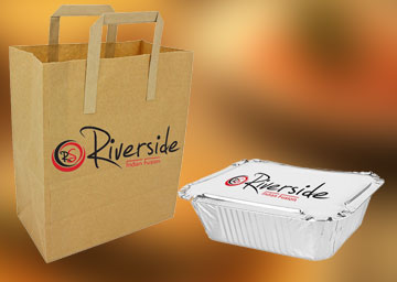 Riverside Indian Restaurant Takeaway